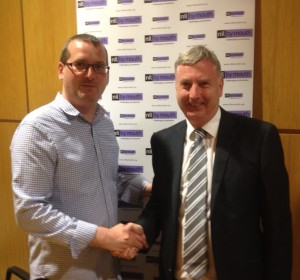 James Kelly welcomes Nil by Mouth to Holyrood