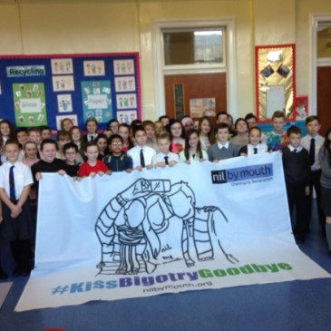 Schools Project Prepared For Busy Year