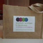 SWIB Shopping bags help raise £ for NBM