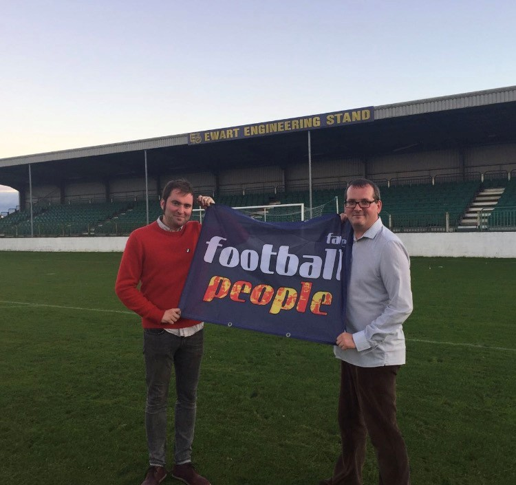 Gretna Fly the Flag for Scottish Football in Europe