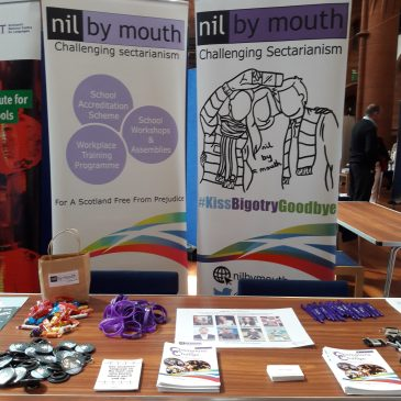 Nil by Mouth College & University Tour