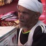 علاج  أقدم شيال في مصر على نفقة الدولة