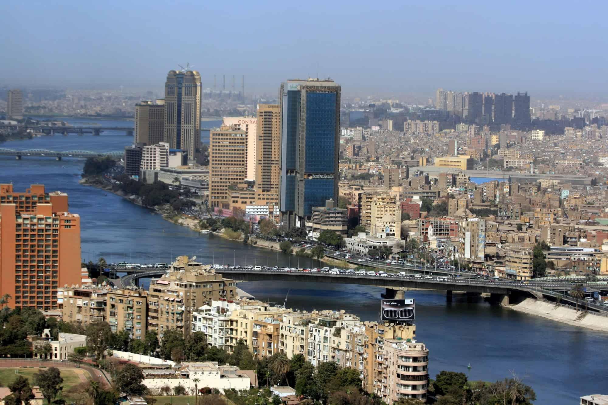 الأرصاد اليوم: طقس لطيف على القاهرة ورياح مثيرة للأتربة على شمال الصعيد