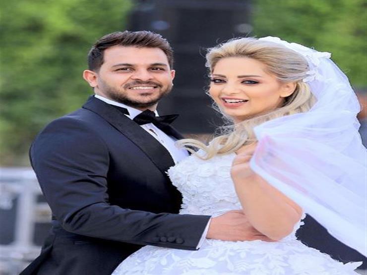 أول تعليق من الفنان محمد رشاد عن انفصاله من المذيعة مي حلمي