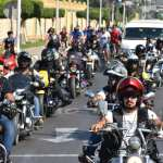 صور  |   «وزير الرياضة» يشارك 500 متسابق من الشباب في ماراثون الدراجات