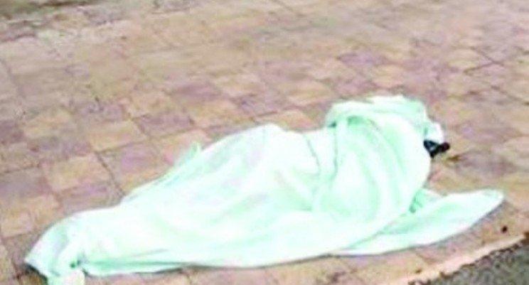 النيابة تطلب التحريات حول مصرع مصاب بكورونا بمستشفى العجمي