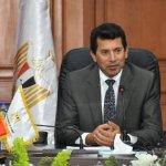 «وزارة الرياضة» تحيل ملف مخالفات نادى دمياط إلى النائب العام