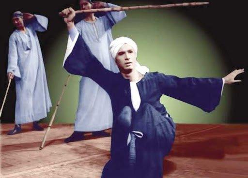 «الثقافة» تحتفي باسم محمود رضا على «البالون»