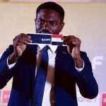 «كاف»    مصر تستضيف نهائي «أبطال أفريقيا»