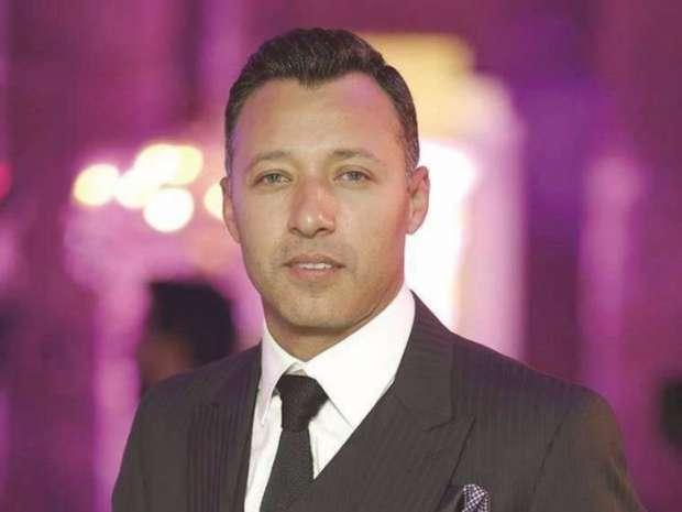 «أحمد فهمي» يشارك «ريهام حجاج» في بطولة «وكل ما نفترق» رمضان 2021
