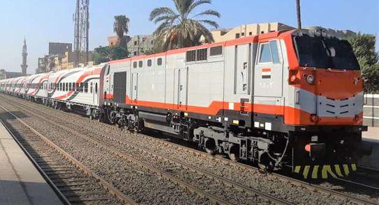 هيئة «السكك االحديدية» تعلن مواعيد حركة القطارات اليوم