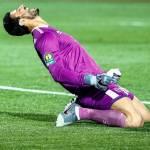 إيقاف «الشناوي» 4 مباريات وغرامة 20 ألف جنيه