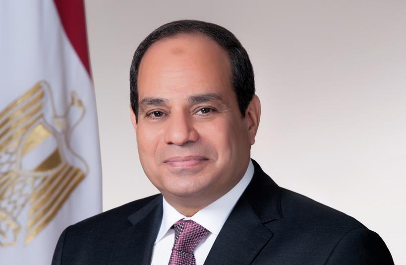 السيسي يرعى «مصر تستطيع بالصناعة»
