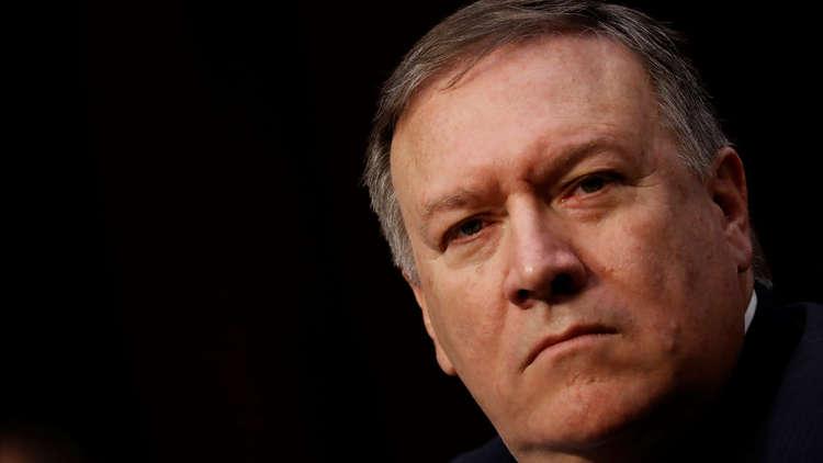 «أبرزهم وزير خارجية ترامب».. الصين تفرض عقوبات على 28 أمريكياً