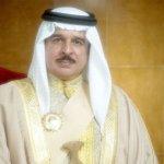 ترامب يمنح ملك البحرين «وسام الاستحقاق»   بدرجة قائد أعلى