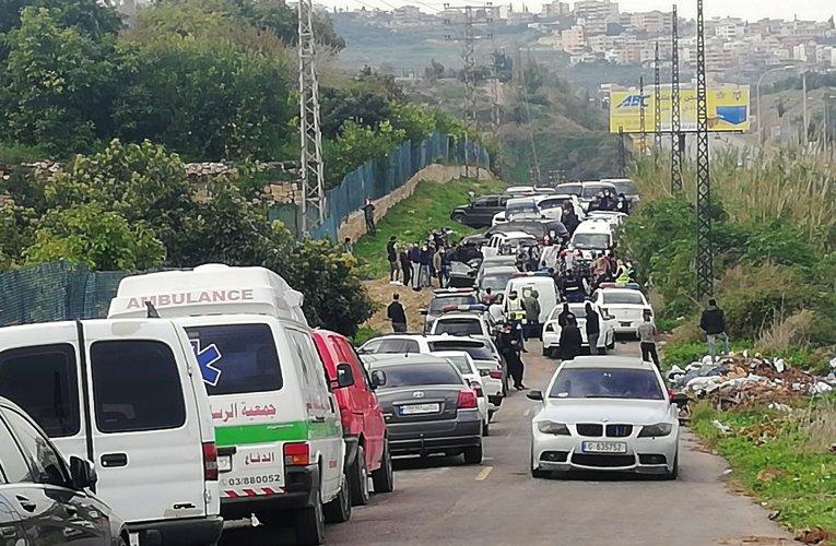 لبنان     «التقدمي الاشتراكي» يدين اغتيال الناشط لقمان سليم