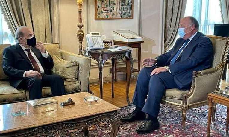 مصر تدعم لبنان وصولًا إلى «حلحلة» الجمود الراهن الذي يعرقل تشكيل الحكومة اللُبنانية