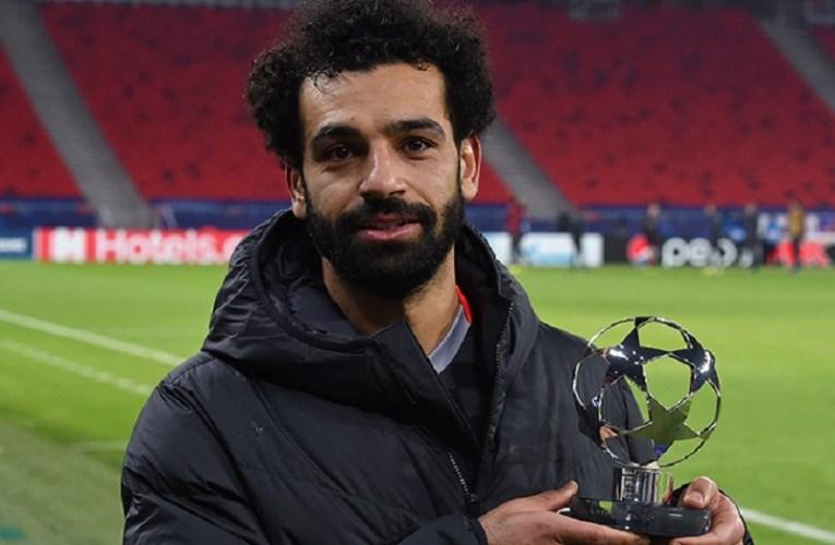 «مدرب ليفربول»: صلاح  لعب مباراة رائعة ضد «لايبزيج».. ويحظى منا بكل الاحترام