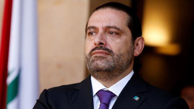 لبنان    الحريري: لا تقدم في محادثات تشكيل الحكومة بعد أشهر من المشاحنات السياسية