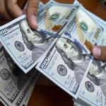سعر الدولار يتراجع في البنوك أمام الجنيه