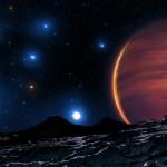 بدء اقتران كوكب المريخ مع «الثريا» في السماء