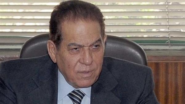 وفاة كمال الجنزوري رئيس وزراء مصر الأسبق