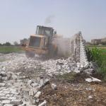 أسيوط    إزالة تعديات على أراضي زراعية بقرية منقباد