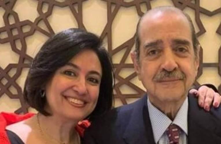 وفاة ابنة فريد الديب إثر إصابتها بفيروس كورونا المستجد
