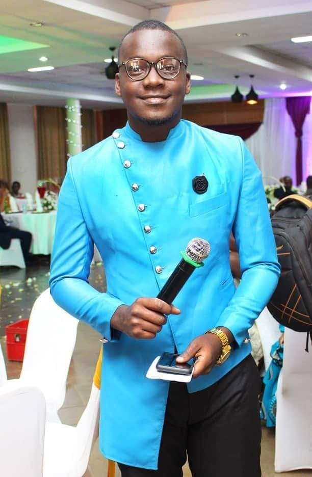I'll never raise my hand to beat a woman - Collins Emeka