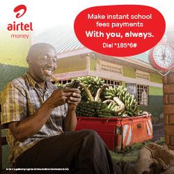 Airtel Uganda Ad