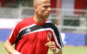 Wael Gomaa,al ahly,egypt