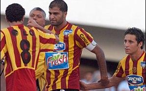 Tunisian league