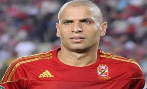 Wael-Gomaa-al ahly