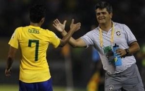 Brazil vs Saudi Arabia
