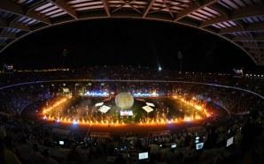 Borg El-Arab Stadium, Alexandria Egypt