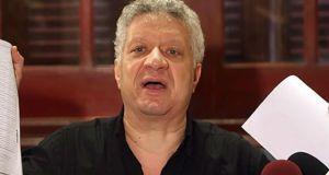 Mortda Mansour
