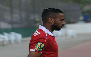 Hossam Ashor Al Ahly
