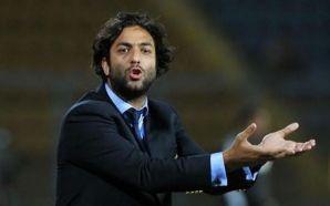 Ismaily SC coach Mido