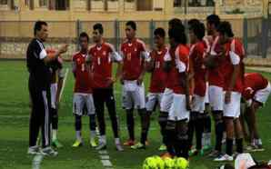 U23 Egypt National Team