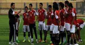 U23 Egypt National Team