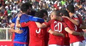 egypt squad 2016