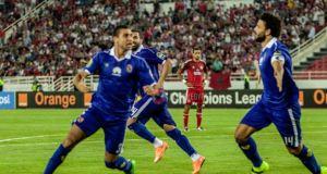 Rami Rabia & Hossam Ghaly