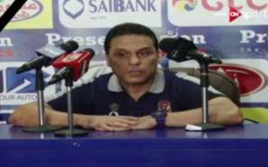 Hossam El Badray