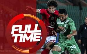Ahly 1-1 Al Sharqeya | Egyptian League | Match Video…