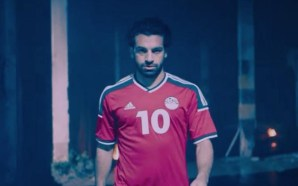 Mohamed Salah wanted in Liverpool