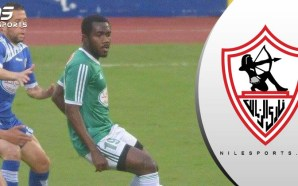 Zamalek signs Kabongo Kasongo for 15M EGP