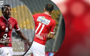 Al Ahly trash Smouha 4-0 in the Egypt Cup semi-final…