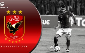 Ahly to Champions League quarter-final after beating CotonSports 3-1