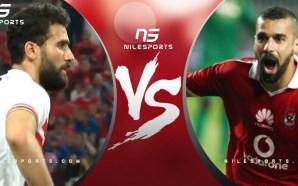 LIVE: Al Ahly v Zamalek | Cairo Derby 114 |…