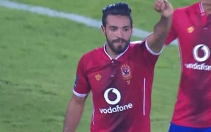 Al Ahly back on track after beating Al Wahda 2-0…